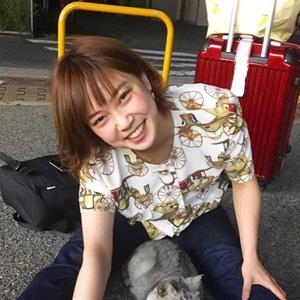 金子 佑紀Yuuki Kaneko