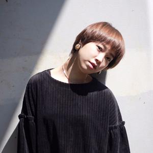 小林 利那Rina Kobayashi