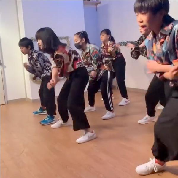 上尾の現役ダンサーが教えるダンススクール Big.T Dance Company